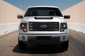 2013 F150 Interior 2014 Ford F 150 Tremor Fx2 Fx4 First Tests Motor Trend