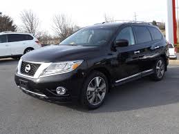 black nissan pathfinder 2016 2015 nissan pathfinder platinum 4wd start up tour and review