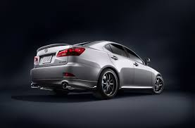 lexus sport performance lexus launches new f sport performance parts for is gs