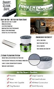 Pellet Stoves Home Depot Powersmith Ash Vacuum Pavc101 The Home Depot