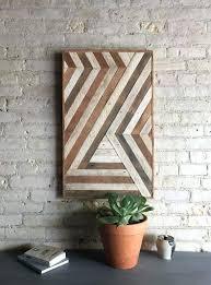 chevron wood wall extraordinary wooden wall decor dway me