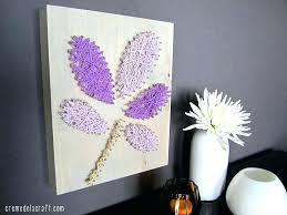 craft home decor ideas arts and crafts home decor torneififa com