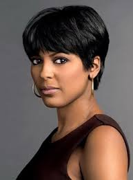 salt and pepper pixie cut human hair wigs short african american wigs for women on sale wigsbuy com