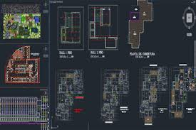hotel floor plan dwg hotel plan dwg dwgdownload com