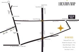 Pune India Map by 5 Star Royal Entrada By 5 Star Construction In Wakad Pune Price