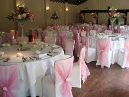 table and chair covers woodhall manor wedding chair covers table