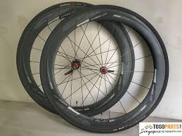Fsa K Force Light Fsa K Force Light Carbon Wheelset With Tubes And Tyres For Sale