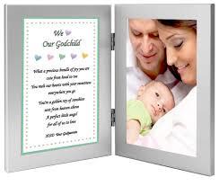 amazon com godchild gift from godparents