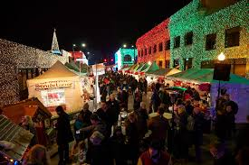 these 24 holiday events in metro detroit will put you in the spirit