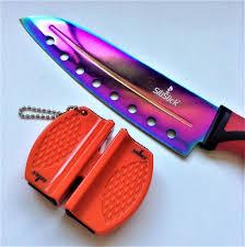 portable knife sharpener by silislicku00ae silislicku00ae