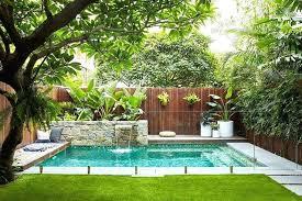Backyard House Ideas Backyard Pool House Pool House Traditional Pool Backyard Pool
