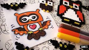 Easy Things To Draw For Halloween Halloween Drawings How To Draw Cute Owl By Garbi Kw Youtube