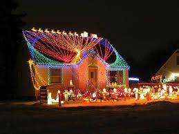 outside christmas light displays christmas house lights colorful outdoor lighting ideas dma homes