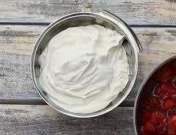 whipped cream u0027s uses u0026 more