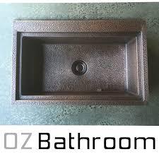 Single Tub Kitchen Sink Copper Farmhouse Single Bowl Kitchen Sink Butler Sink Copper Sink