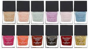 amazon com butter london nail polish twelve months of manis