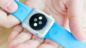 apple watch green light how to spot a fake apple watch macworld uk