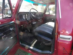 77 Ford F 150 Truck Bed - ford f150 ranger long bed 460 engine