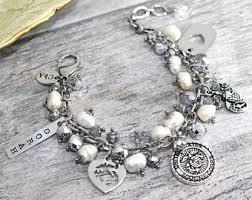 marine jewelry marine jewellery etsy