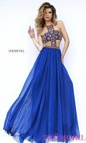 sherri hill prom dress 2016 new sharrie hill dress