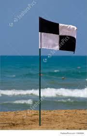 Blue White And Black Flag Flags Quartered Black And White Flag Stock Image I1858664 At