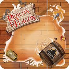stronghold games the dragon u0026 flagon secret room