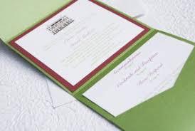 Pocket Fold Invitations Pocket Wedding Invitations Elegant Pocket Fold Invites