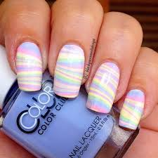153 best nail art water marble images on pinterest marbles
