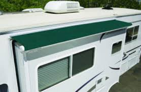 Rv Window Awnings For Sale Rv Awning Replacement Fabrics Free Shipping Shadepro Inc