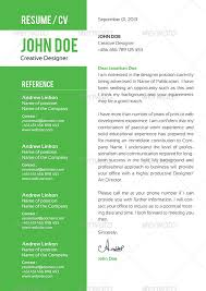 Indesign Resume 4 Pages Classic Indesign Resume By Contestdesign Graphicriver