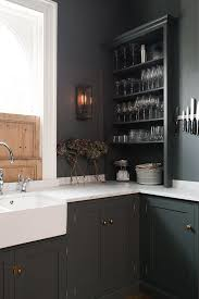 the 25 best dark kitchen cabinets ideas on pinterest dark