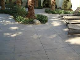 Seamless Stamped Concrete Pictures by Concretecoatings Csi Com