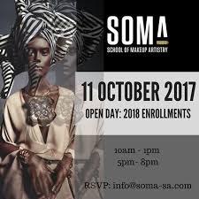 school of makeup artistry soma school of makeup artistry soma southafrica instagram