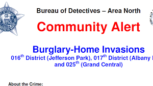 Chicago Police Districts Map by Cops Northwest Side Home Invasions Left Elderly Residents Injured