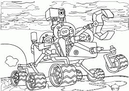 angry birds space coloring pages to print printable coloring