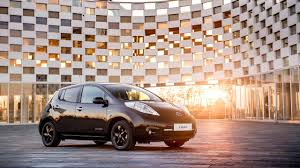 nissan leaf price in india nissan only building leaf black edition for 6 months