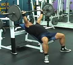 Best Bench Presses Best Chest Workout The Top 5 Chest Exercises