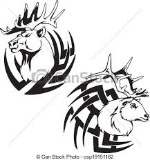 11 tribal moose tattoo batman symbol tattoo tribal