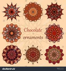 100 chocolate ornaments chocolate ornaments gift