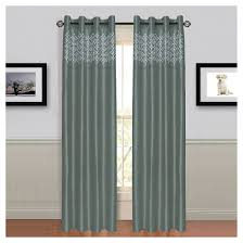 yorkshire home alla grommet curtain panel target