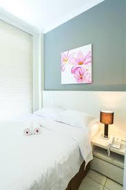 Wall Bed Jakarta Bed U0026 Breakfast Topaz Residence Bed U0026 Breakfast Jakarta