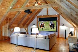 attic designs most beautiful decorated attic designs that will attract your attention