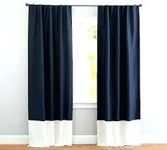 Navy Blue And White Curtains Navy Blue And White Striped Curtains Vrboska Hotel