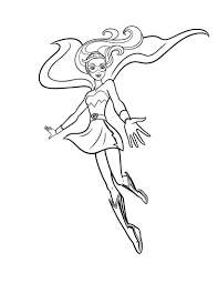 thumbelina coloring barbie thumbelina coloring pages