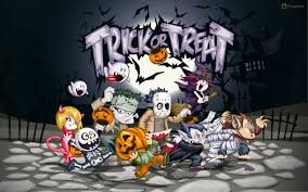 beautiful halloween background wallpaper for widescreen 1440 x 900 halloween