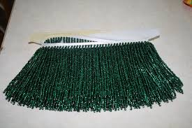 How To Make A Beaded Chandelier Chandelier Lamp Shades With Beads Find This Pin And More On Lamp