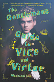 the gentleman u0027s guide to vice and virtue books epic reads