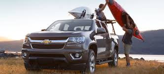 2016 chevrolet colorado vs gmc canyon waner robins macon ga