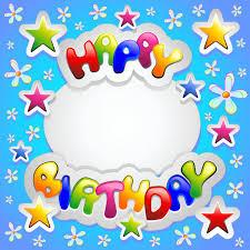 Birthday Invitation E Card Kids Birthday Cards Lilbibby Com