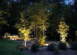 Led Landscape Tree Lights International Landscape Lighting Institute Nomadik Co